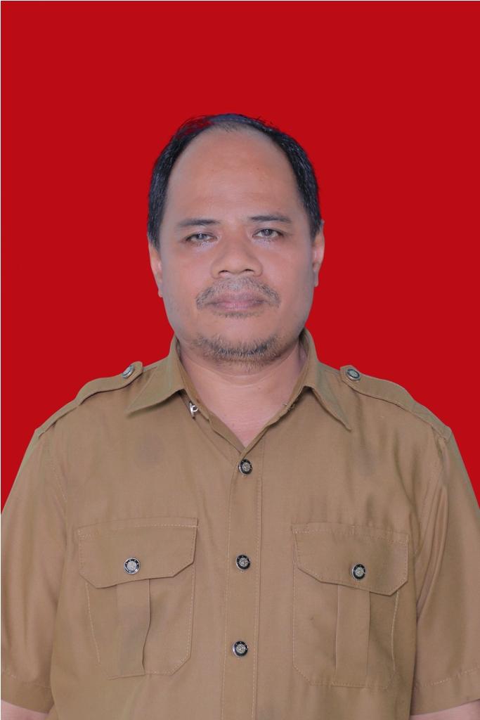Syafrimen Sahir, S.Pd
