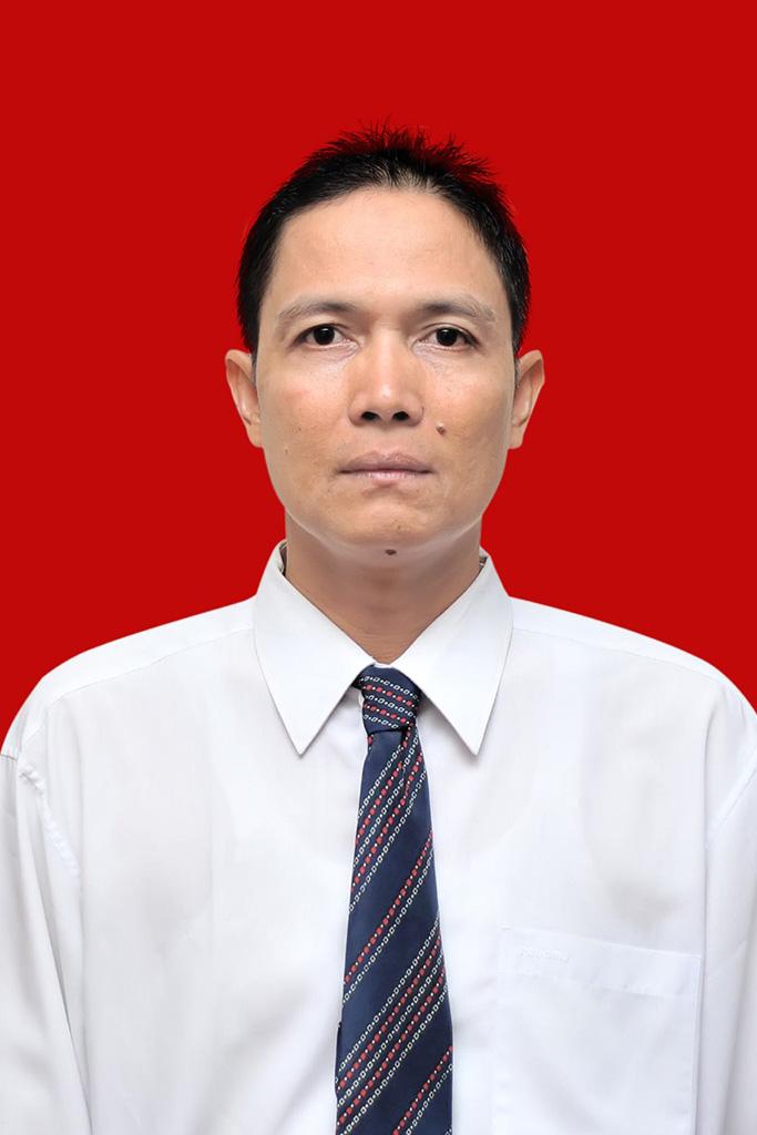 Irwan Putra, S.Ag