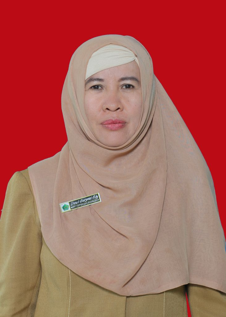 Dewi Suryani, S.Pd