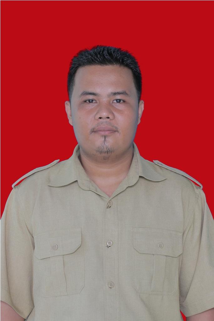 Muhammad Gusdi Putra, S.Pd