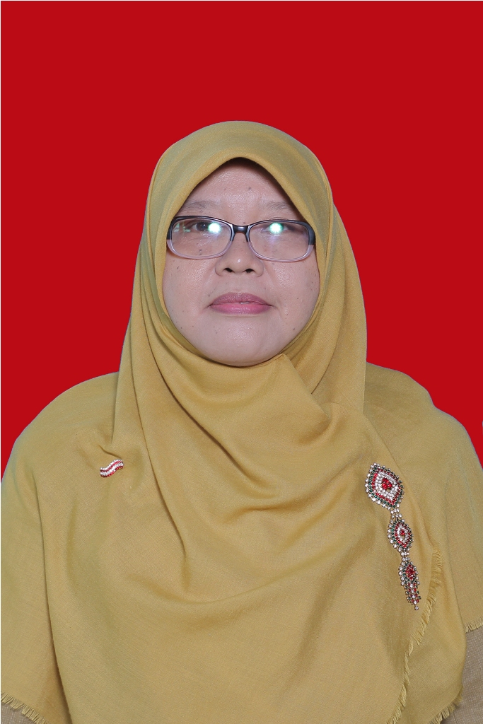 Nurzani Aisyah, S.Pd