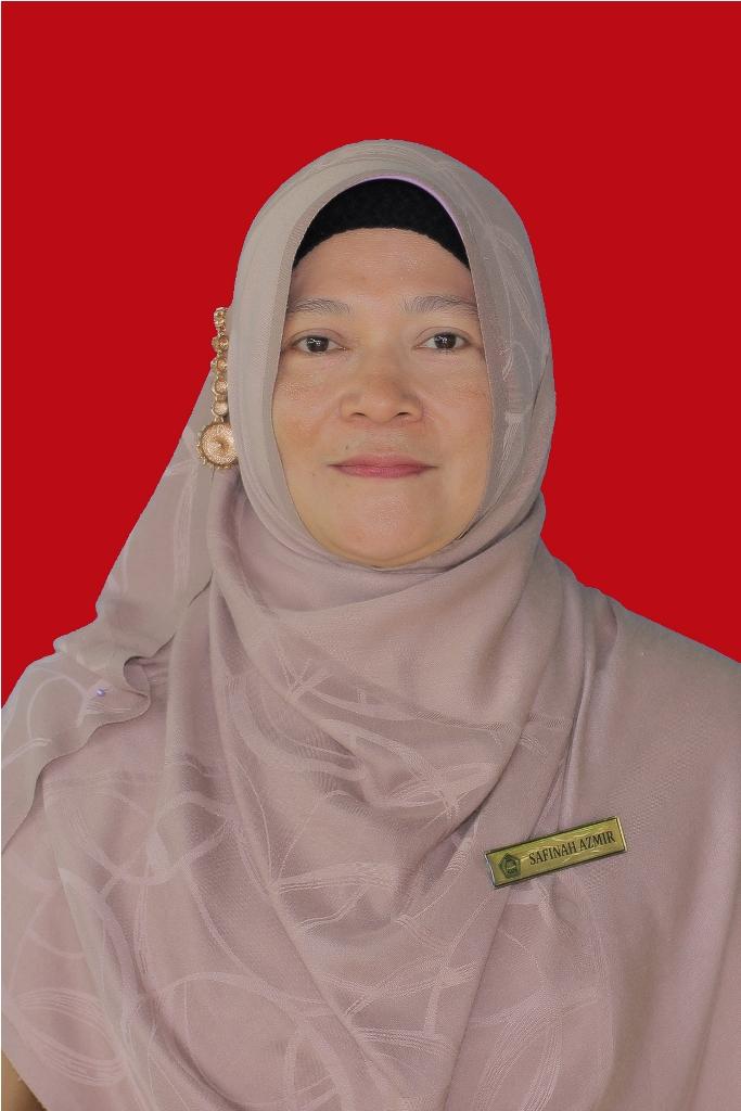 Safinah Azmir, M.Pd