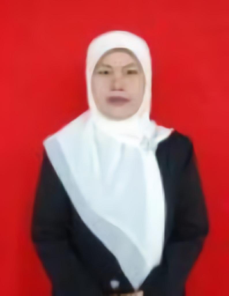 Yenti Elfina, S.Pd