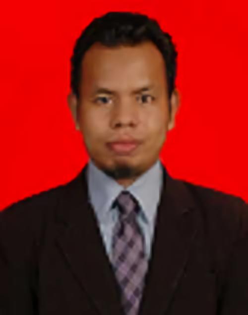 Syahlul Munawir Pulungan, S.IQ., S.Pd