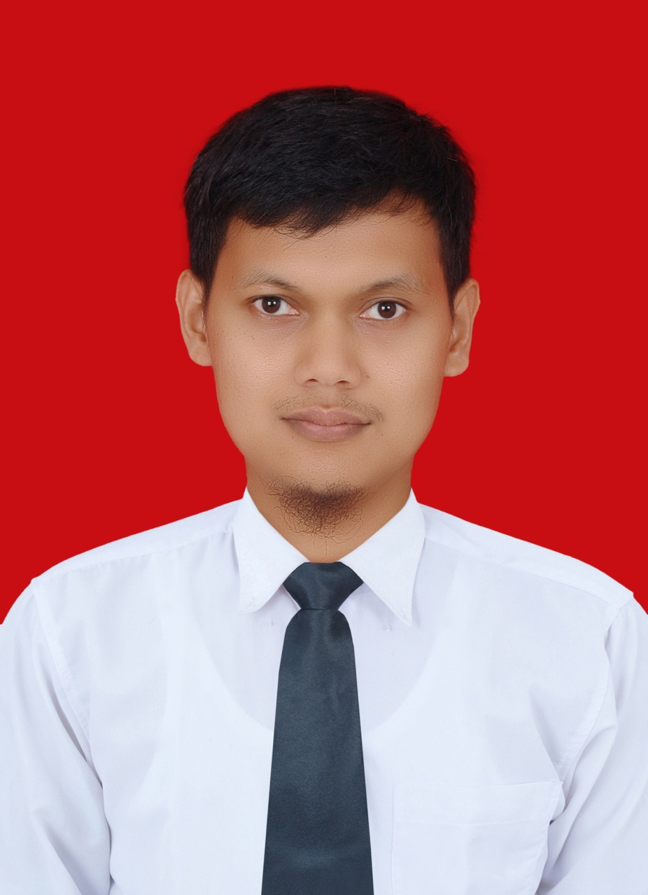 Muhammad Naval, S.T