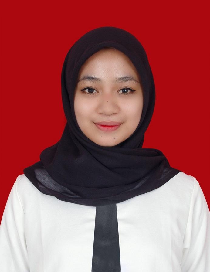 Nurrahmania Hasanah, M.Pd