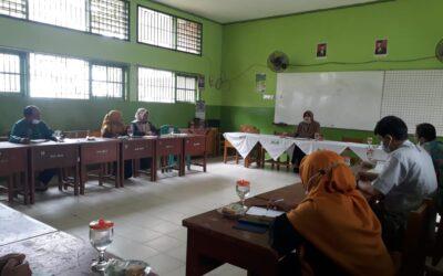 Rapat Koordinasi Final Pelaksanaan ANBK
