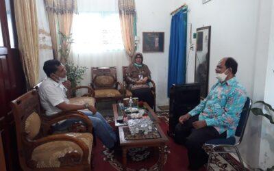Agenda Pertemuan Pelaksanaan Vaksin Tahap 2 Oleh Polda Sumatera Barat